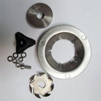 Комплект, режущий элемент к насосам Sololift2 WC-1/3, CWC
