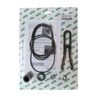 Торцевое уплотнение вала GLEITRINGD MG12/18-G60 AQ1EGG SET для насосов Wilo IL/DL/BL, D32