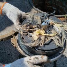 Сервисное обслуживание канализационных насосных станций