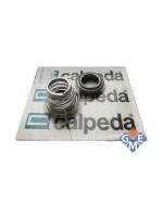 Торцевое уплотнение вала U3R X7H72V7D14 MXH для насосов Calpeda