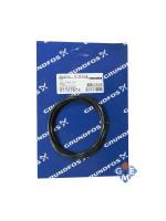 Уплотнительное кольцо к Grundfos NB125, EPDM 329.79x3,53