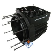 Корпус статора для Grundfos MQ 3-35 (3-45)