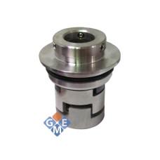 Комплект, уплотнение вала для Grundfos CR(N) 1/3/5, тип HQQE