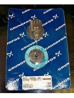 Комплект, разъем кабельный для электромонтажа Grundfos Alpha