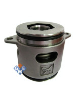 Комплект, уплотнение вала Cartridge для Grundfos SE1(V), frame B/C22