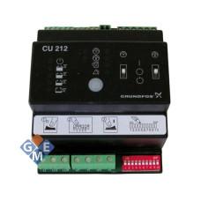 Модуль управления Grundfos CU 212.400.3 (LCD107)