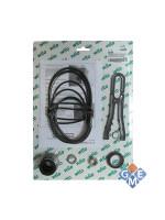 Торцевое уплотнение вала GLEITRINGD MG12/24-G60 AQ1EGG SET для насосов Wilo IL/DL/BL, D24