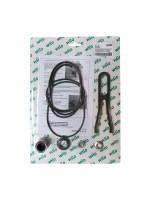 Торцевое уплотнение вала GLEITRINGD MG12/18-G60 AQ1EGG SET для насосов Wilo IL/DL/BL, D18